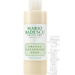 Cleanser - Orange Cleansing Soap
