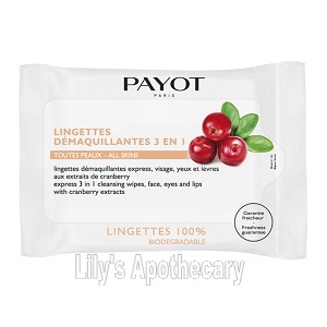 Cleanser Lingette Face Wipes