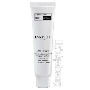 Anti-Redness Creme #2