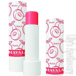 Lip Balm - Tinted Peach SPF 15