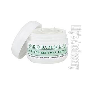 Moisturizer AM or PM - Peptide Renewal Cream