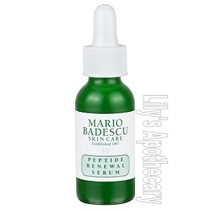 Serum - Peptide Renewal