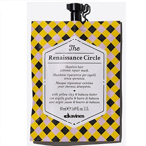 A New Product Renaissance Circle Mask
