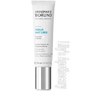 AquaNature Plumping Eye Cream