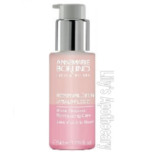 Rose Blossom Revitalizing Serum