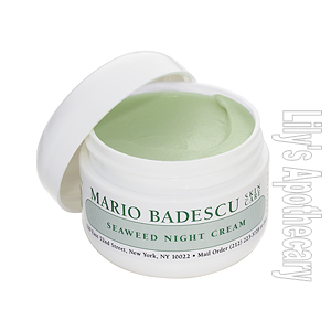 Moisturizer PM - Seaweed Night Cream