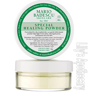 Acne - Special Healing Powder