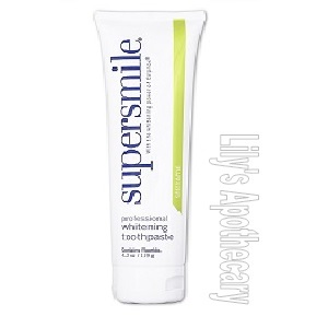 Whitening Toothpaste - Apple Mint