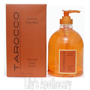 Tarocco Body Wash (8.5 oz.)