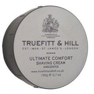 Ultimate Comfort Shaving Cream Tub 20% OFF