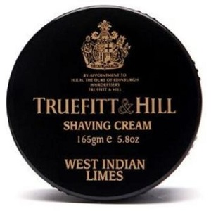 W. Indian Lime Shaving Cream Tub 20% OFF