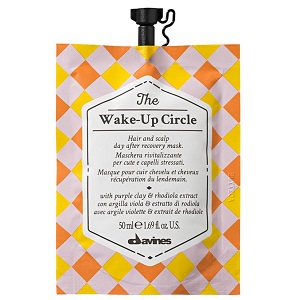 A New Product Wake-up Circle Mask