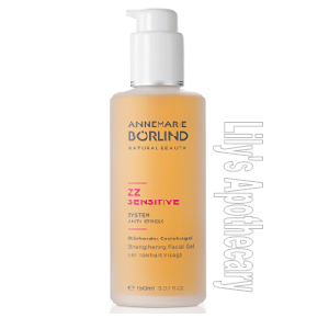 ZZ Sensitive Skin Strengthening Toner
