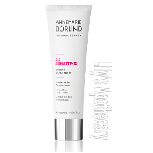 Sensitive Skin Protective Day Cream