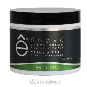 Eshave Green Tea Shaving Cream 20% OFF